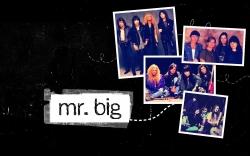 Mr Big海报图片