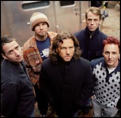 Pearl Jam图片