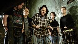 Pearl Jam桌面壁纸