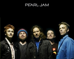 Pearl Jam高清图片