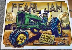 Pearl Jam珍珠酱高清壁纸