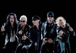Scorpions高清壁纸