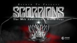 Scorpions图片