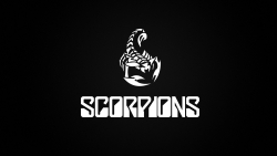 蝎子乐队高清大图