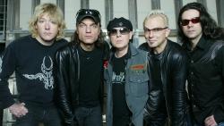 Scorpions蝎子乐队壁纸