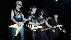 蝎子乐队图片
