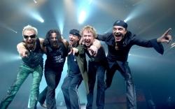 Scorpions高清图片
