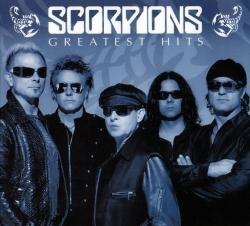 Scorpions乐队图片