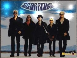 Scorpions蝎子高清壁纸