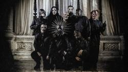 Slipknot乐队壁纸
