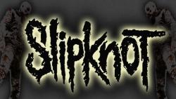 Slipknot活结桌面背景