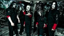 Slipknot图片