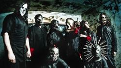 Slipknot高清壁纸