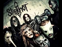 Slipknot桌面壁纸