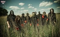 Slipknot活结乐队壁纸