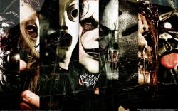 Slipknot高清图片