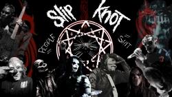 Slipknot乐队图片