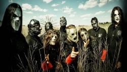 Slipknot活结高清壁纸