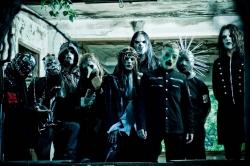 Slipknot海报图片