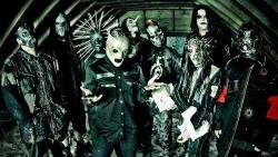 Slipknot高清大图