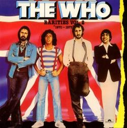 谁人乐队海报图片
