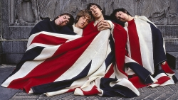 The Who乐队图片