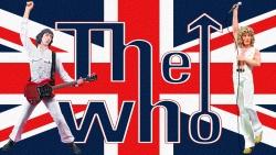 The Who高清图片