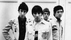 The Who乐队桌面壁纸
