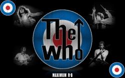 The Who海报图片