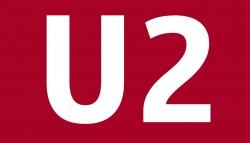 U2乐队桌面背景