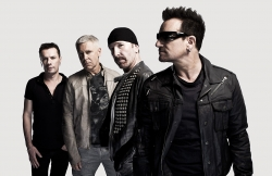 U2高清壁纸