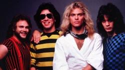 Van Halen范·海伦乐队壁纸
