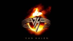 Van Halen乐队桌面背景