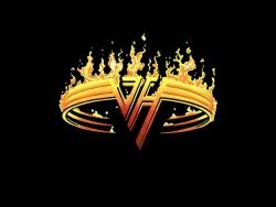 Van Halen乐队图片