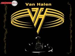 Van Halen乐队壁纸