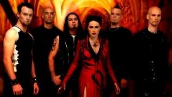 Within Temptation诱惑本质乐队壁纸