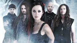 Xandria乐队海报图片