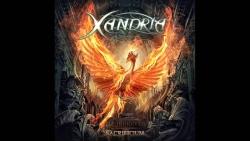 Xandria乐队高清图片