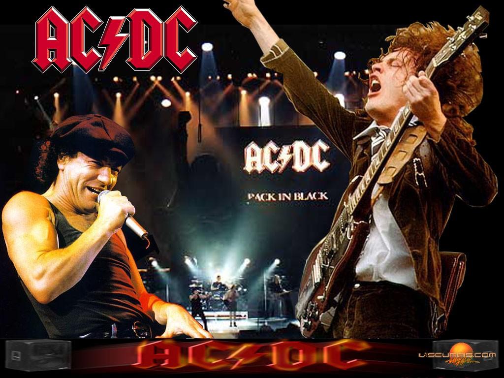 AC/DC图片