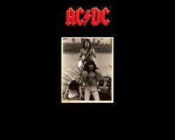 AC/DC经典桌面壁纸