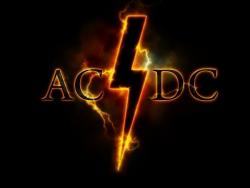 AC/DC乐队图片