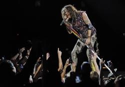 Aerosmith空中铁匠乐队壁纸