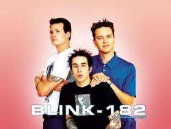 Blink-182老图片