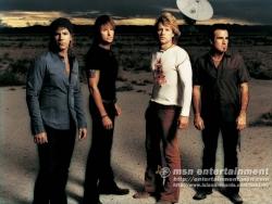 Bon Jovi乐队壁纸