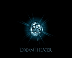 Dream Theater 海报壁纸