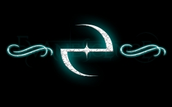 Evanescence 伊凡塞斯乐队logo大图