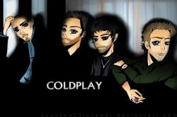 Coldplay 壁纸图片