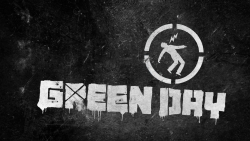Green Day 桌面壁纸图片