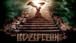 Led Zeppelin 齐柏林飞船乐队壁纸