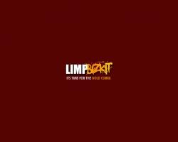 Limp Bizkit 软饼干乐队logo